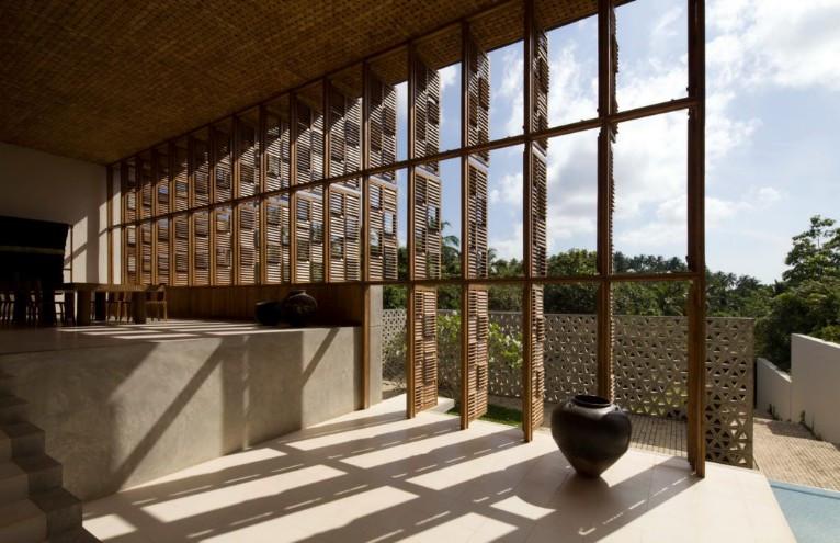 Villa Vista-mimarlık akademisi