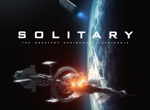 Solitary - Film Review