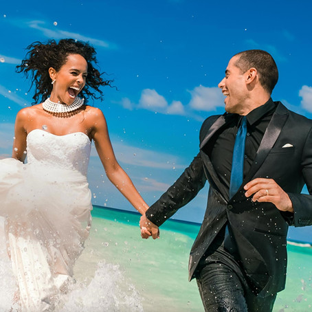 The Best Reasons for Having a Destination Wedding
