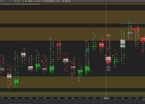 Entrada del día 27/08/20 En el trading hay días de perdida...