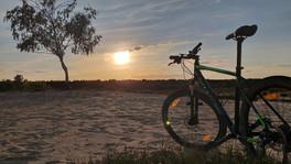 Dolnośląska Sahara czyli Pustynia Kozłowska