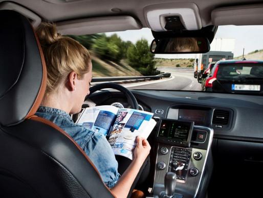 Les voitures autonomes bridées à 60km/h