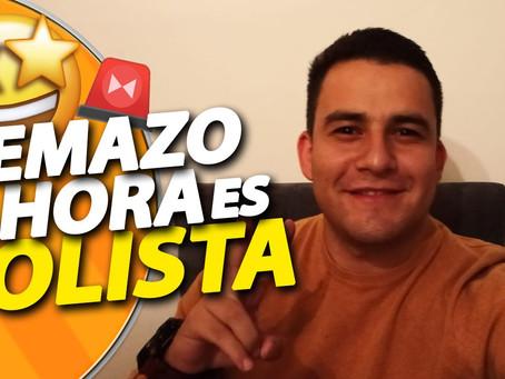 """Temazo """"Ex Valedores de la Sierra"""" se lanza de solista"""