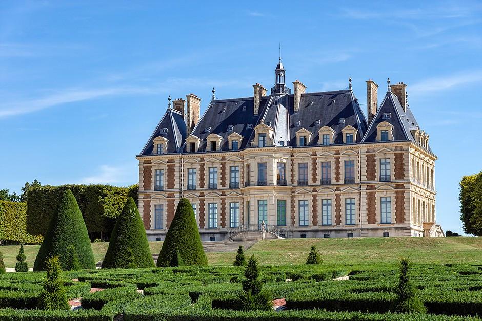Chateau Sceaux