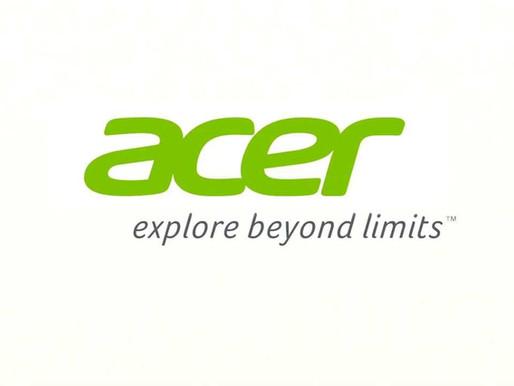 Ankara Acer Laptop Servisi