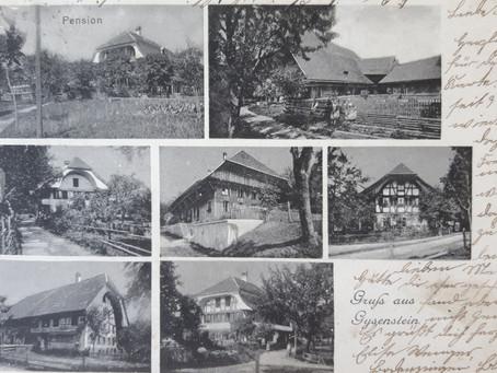 Gruss aus Gysenstein