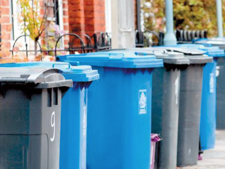 Why Recycling Systems Need To Change