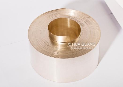 Hua Guang Brazing Foil