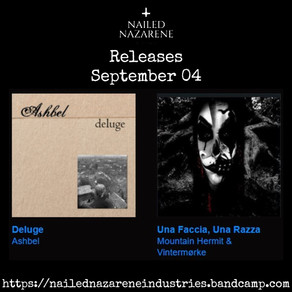 Releases of the day: September 04 2020