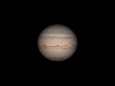 Me and Big Bertha Shoot Jupiter