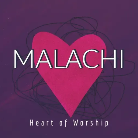 The Book of Malachi|Chapter 1
