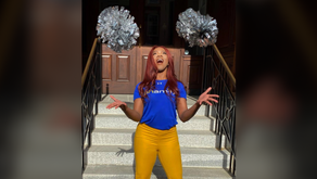 Patrick Henry Community College has new dance and cheer coach
