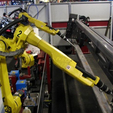 The Robot Revolution In Warehouses Could Be On The Cusp Of Exploding