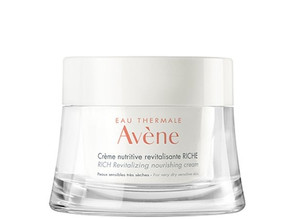 TBN: Briliant Basics Edition- Avène Revitalising Nourishing Cream Review