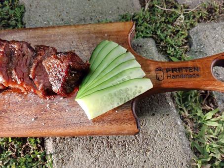 露營烤肉神擺盤!讓餐點變成眾人注目的焦點