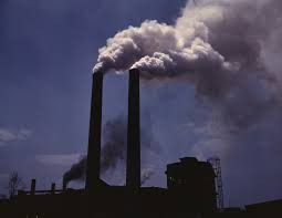 Carbon Dioxide Levels hit new highs