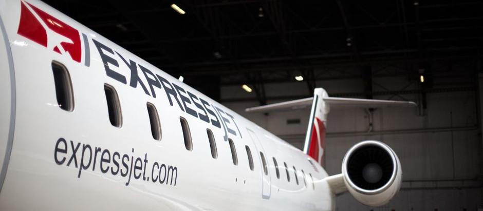United Regional Jet Increase With ExpressJet Purchase