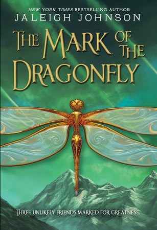 Review: The Mark of the Dragonfly
