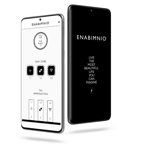 Enabimnio, a Self-Healing Tool & App