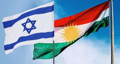 """200 mil israelenses seriam enviados ao """"Curdistão"""" (sobre acordos entre Netanyahu e os curdos)"""