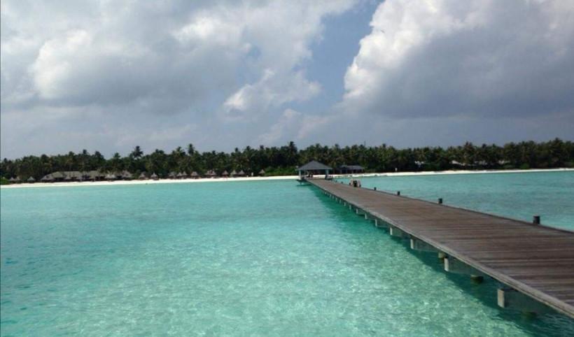 Émerveillement aux Maldives