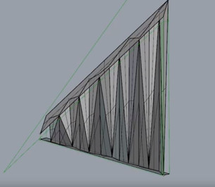 Algorithmic Facade Generation Prototype for Tanglewood