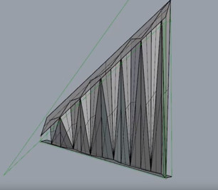 Algorithmic Facade Generation Prototype for Tanglewood