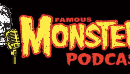 Talking Halloween for Famous Monsters of Filmland