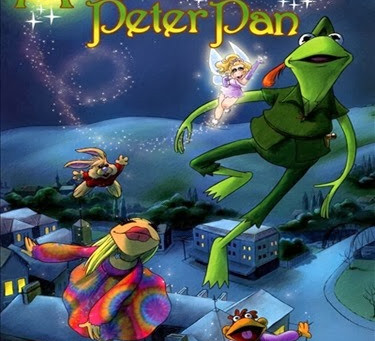 The Muppets - Peter Pan