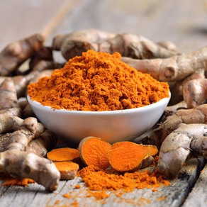 Tumeric the Spice of Life