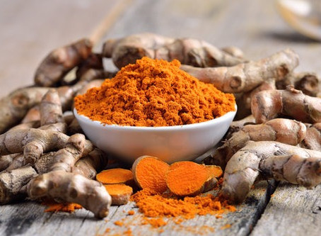 Tumeric the Spice of Life
