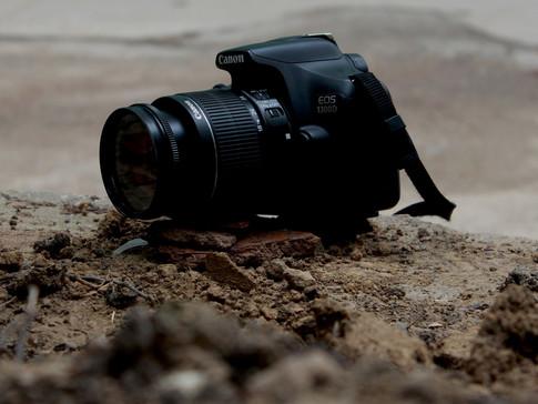 Lifeline Of a Photographer