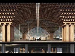 งานออกแบบสนามบินสุวรรณภูมิ Terminal 2 ดีเลวอย่างไร