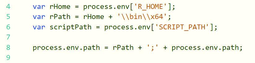 Using R scripts in Azure Functions | Elastacloud Channels