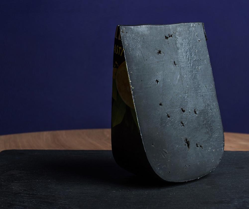 sūris, Emanuelis Ryklys, kaip derinti kavą ir sūrį