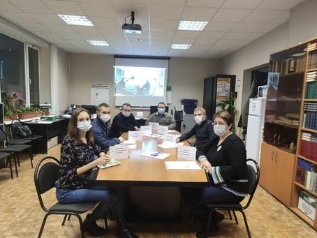 Саратовское «Яблоко» инициировало коллективное заявление о недопустимости отмены смешанной системы