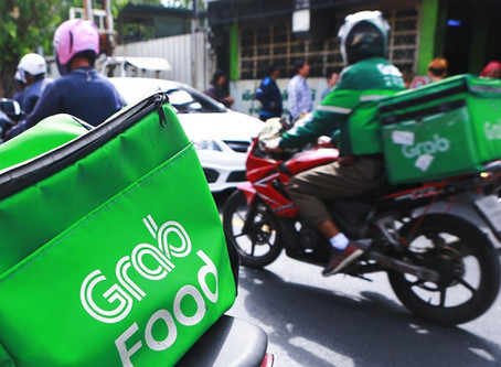 Solidarity in precarity: food delivery riders in Thailand's gig economy