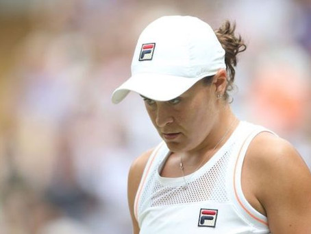 Wimbledon | Τα...early exits συνεχίζονται