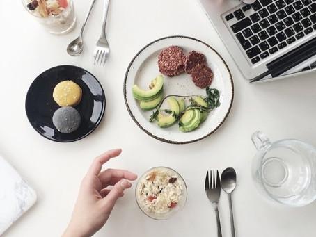 Nutrição e Psiquiatria