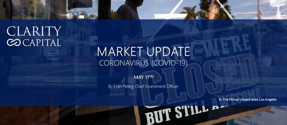 Market Update - Coronavirus (May 11th)