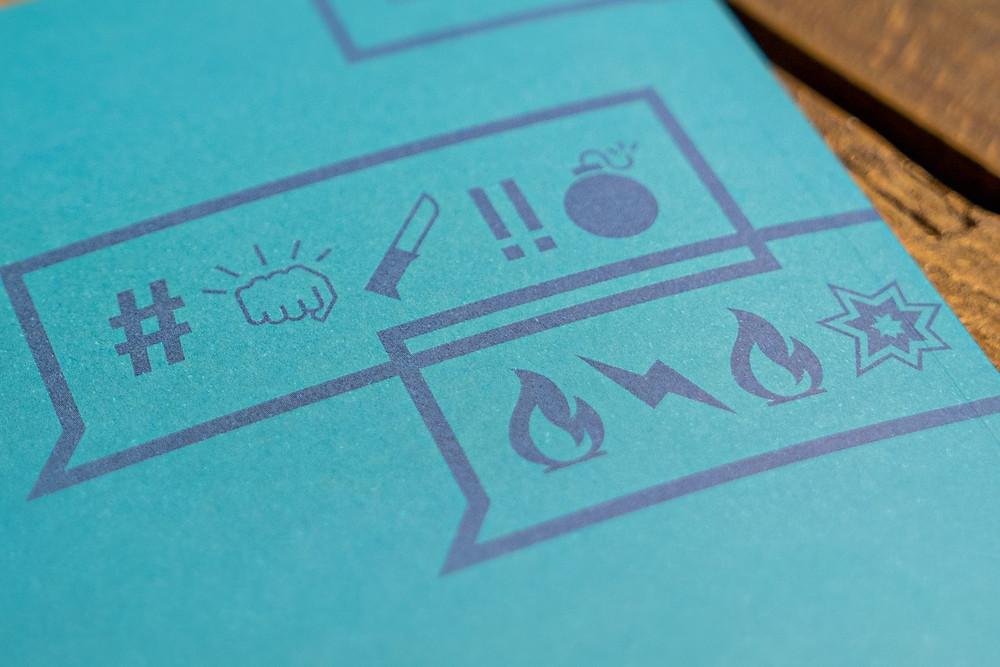 Logos & dessins