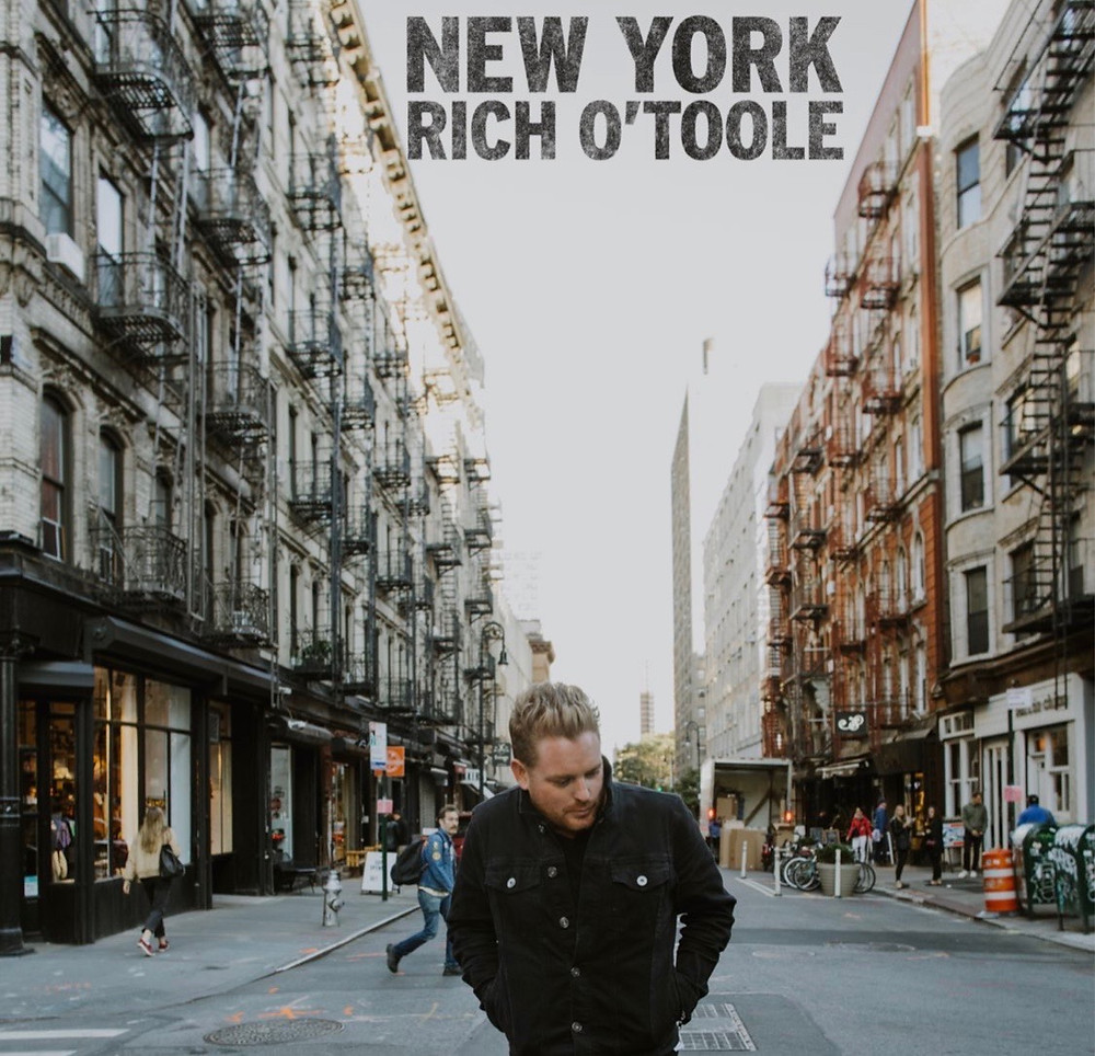 Rich O'Toole • New York