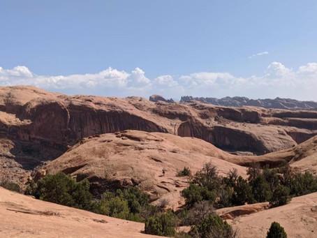 Amazing Utah-Moab