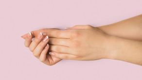 Zo blijven je handen mooi en zacht
