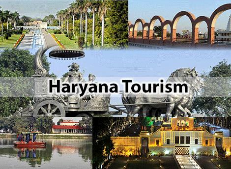 The Home of Gods: Haryana