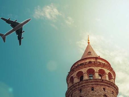 """Crise Covid 19 : réouverture des frontières de la Turquie"""""""