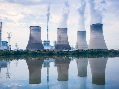 Carbon emissions fall as electricity producers move away from coal