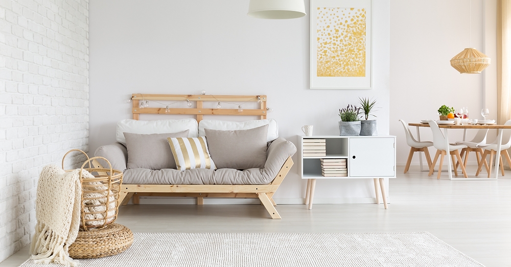 עיצוב מינימליסטי לדירות