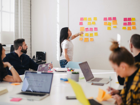 Co-designing for service innovation in technology
