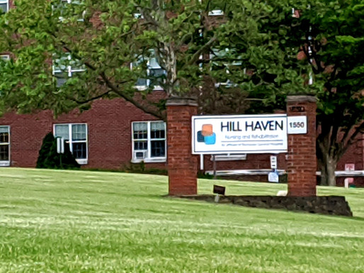 COVID-19 treatment center to open at Hill Haven